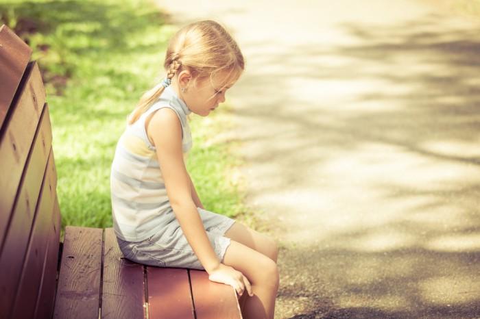 Девочка плакала в парке секс россказ