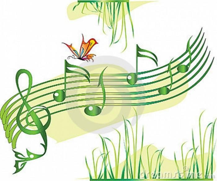 Картинки, нарисуй в дневнике музыкальных наблюдений картинку на тему звучащая природа