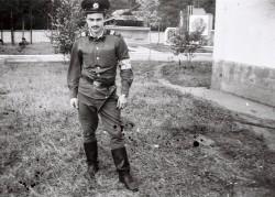 Дежурный по батальйону